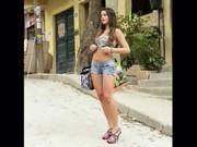 Bruna Marquezine muito gostosa a melhor do brasil