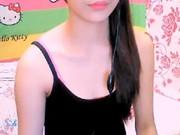 Novinha nua na webcam ao vivo