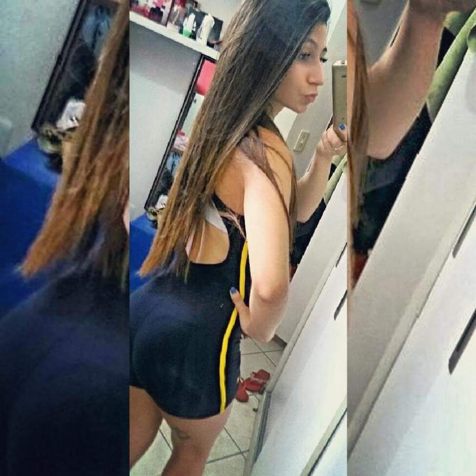 Caiu Na Net Larissa Moraes rabuda mostrando a buceta
