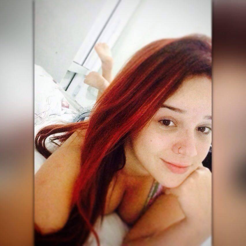 Caiu na net nudes da Carol Oliveira