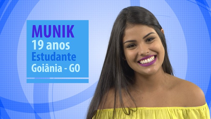 Caiu Na Net Videos Amadores Da Munik do BBB 2016