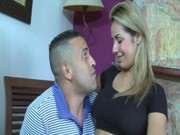 Video Porno da Debora Dunhill no sexo anal
