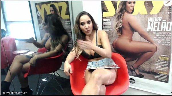 Bbw bending over nude