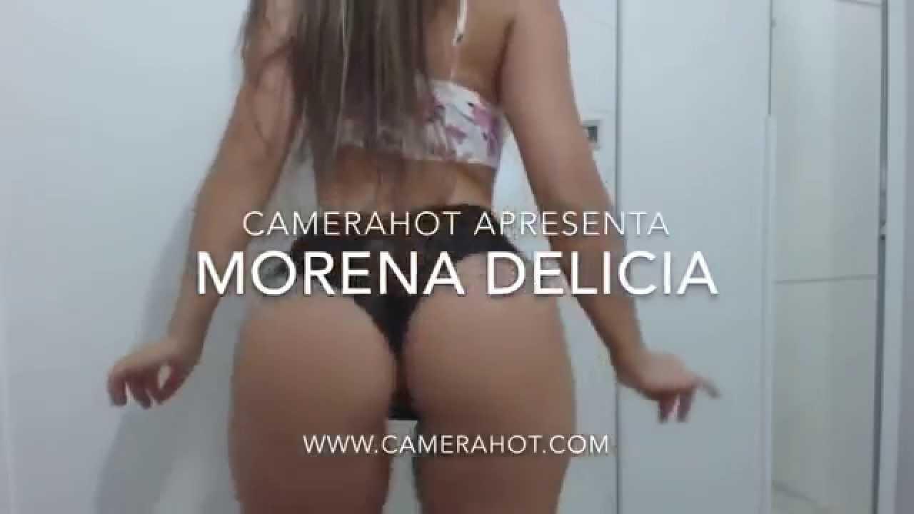 Morena Delicia Show Completo