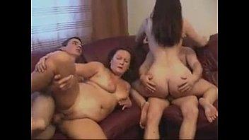 Familia sacana em video de sexo