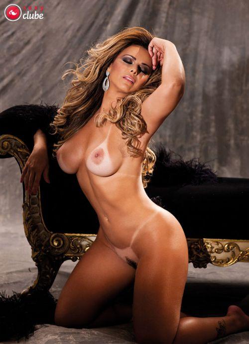 Viviane araujo nua em video e fotos sexy