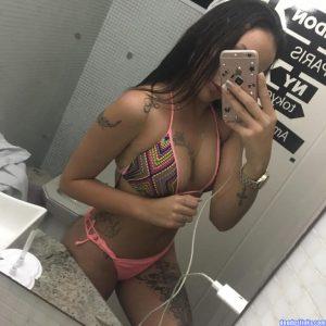 Famosinha do instagram