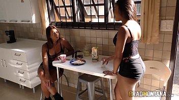 Porno casos de família comendo tia e sobrinha gostosas